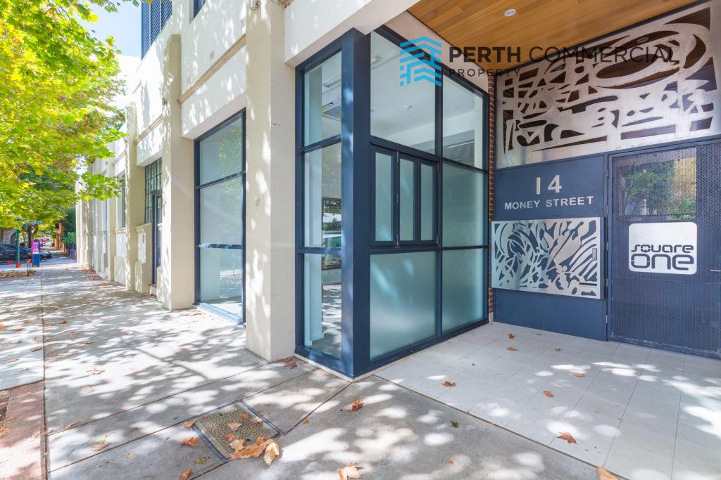 37/14 Money Street, Perth  WA  6000 gallery